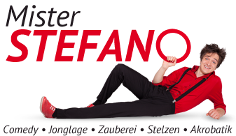 Mister Stefano
